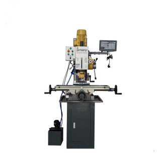 ZAY7032FG/1 Drilling And Milling Machine for Metal Working
