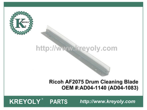 High Quality Ricoh AF1075 AF2075 AD04-1140 (AD04-1083) Drum Cleaning Blade