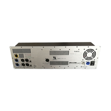 D3-215 1800W + 1800W + 900W Digital DSP Plate Amplifier dengan Ethernet