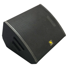 M4 Single 15 Inch Coaxial Stage Monitor Speaker