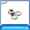 Customized Super Strong neodymium rare earth ring magnet