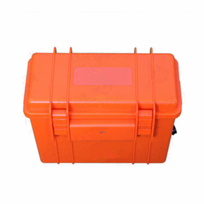 DSHT-2S Multi-Function Natural Electrical Field detector (300m Underground Water Detector)