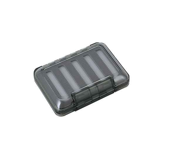 transparent waterproof fly box PB76A