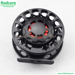 waterproof fly reel VX