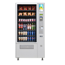 VCM4-4000 Combo Vending Machine