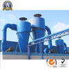 Boiler Flue Gas Filtration Cyclone Filter Bag Dust Collector System