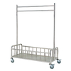 Stainless Steel Rack for Hotel Lobby (XL-13)