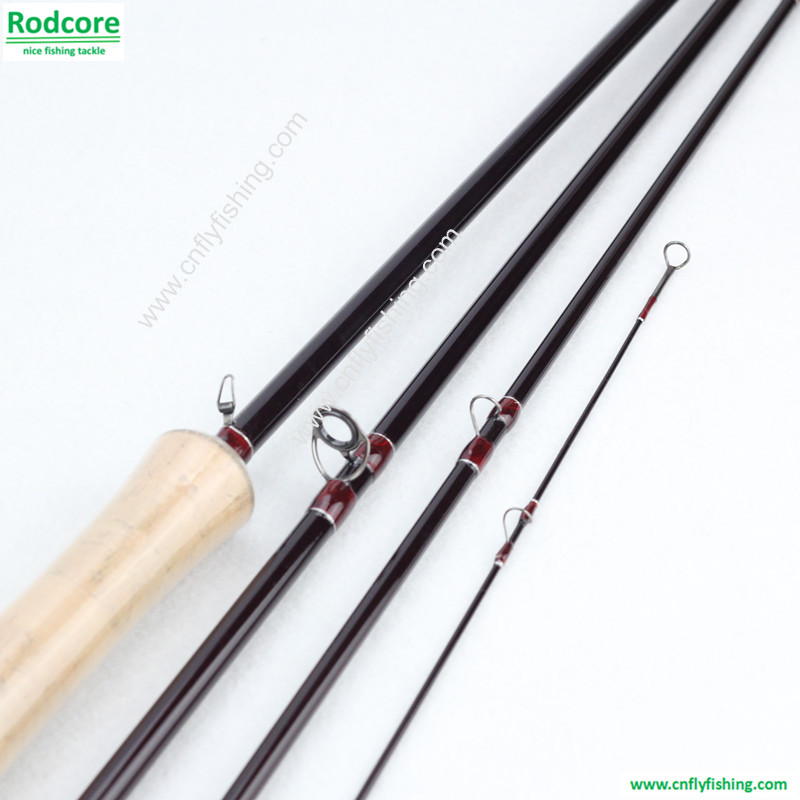 spey rod 12056-4 12ft 5/6wt