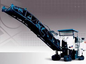 XM200 road milling machines