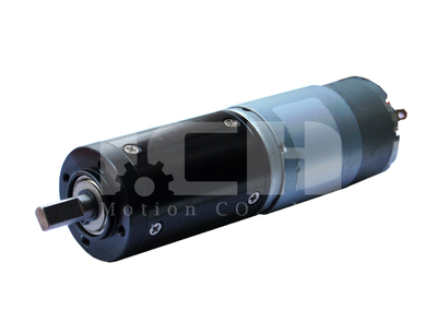 28mm DC Planetary Gear Motor