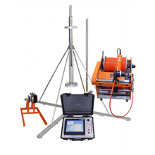 JJC-1EG Concrete Bored Pile Detecting System (IPC)