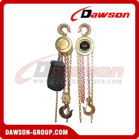 HBSQ - type explosion-proof chain hoist