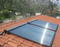 Solar Collector Heat Pipe Split Pressure (SABS, Solar Keymark Certification