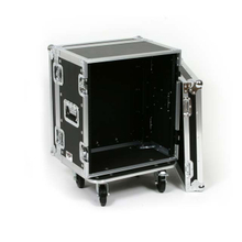 Amplfiier Speaker Flight Case