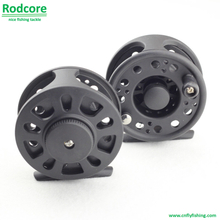 excellent graphite fly reel GLA