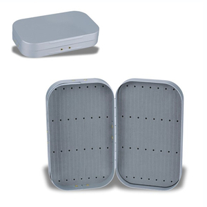 aluminium fly box 2300