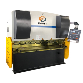 WC67Y 300/3200 Hydraulic Press Brake Machine Price Bending Machine