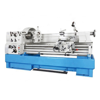 C6253 Universal Heavy Duty Manual Lathe Machine for Metal Cutting