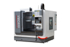 VMC855 New Appearance Vertical Cnc Milling Machining Center