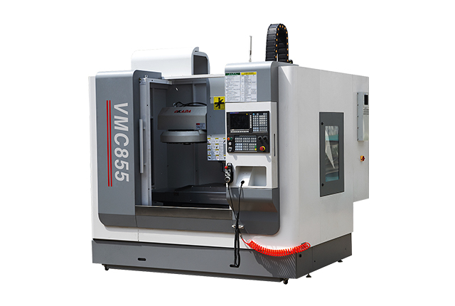 New Product CNC Machining Center VMC855