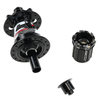 New Arrival ARC Shimano 6 Claws MTB Bike Hub 9/15*100 10*135/12*142 Five Colors Can Be Selected Bike Wheel Hub Bicycle Hub