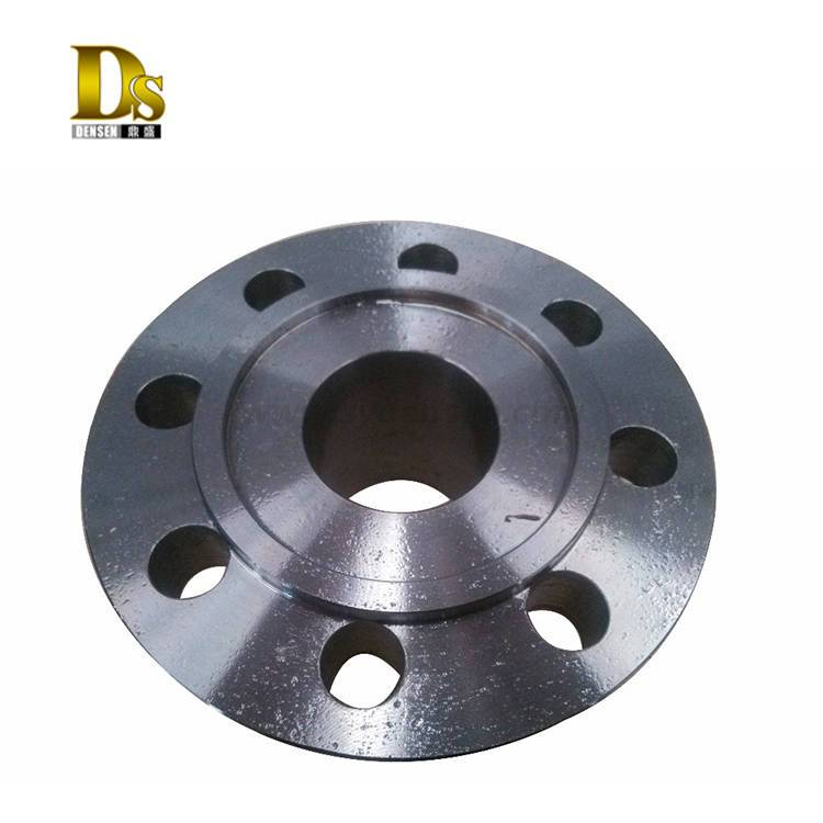 Customized Stainless Steel Flange Forging Centrifugal Pump Flange