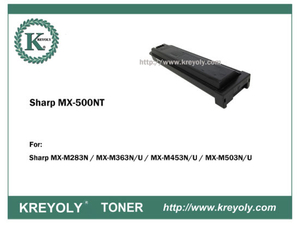 Compatible Sharp MX500 toner