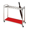 Umbrella Rack with Stainless Steel for Lobby (CJ-21A)