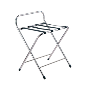 Luggage Rack with Stainless Steel for Guestroom (CJ-15)