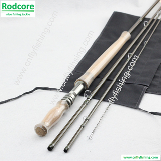 switch rod/lite spey rod 12078-4 12ft 7/8wt