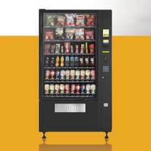 CV-5000 Economy Combo Vending Machine