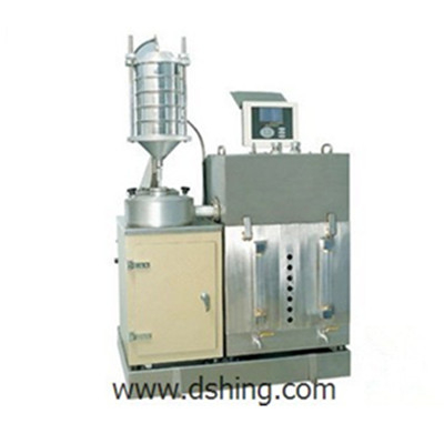 DSHD-0722A Automatic Centrifugal Extractor