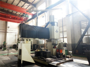 Kailong (Open die forging & Machining)5