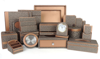 Hotel Leather Products, Hotel Amenity Supplier