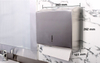 Stainless Steel Commercial Paper Towel Dispenser KW-A42
