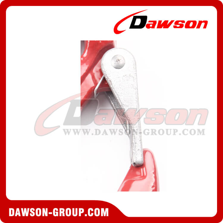 DS333 G80 Clevis Slip Hook - Dawson Group Ltd. - China Supplier