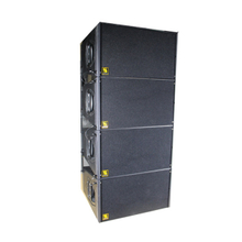 Q1 & Q-SUB Speaker Array Jalur Aktif 3 Arah