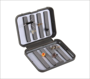 plastic fly box PB01B