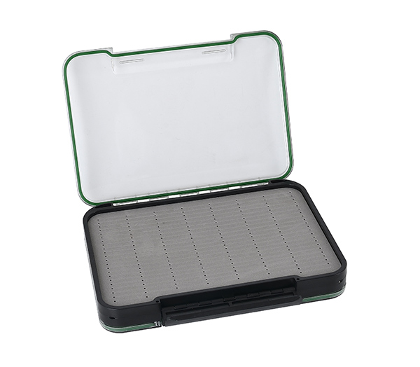 transparent waterproof extra large fly boxPB66C
