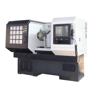 Diamond Cut Alloy Wheel CNC Lathe Machine Cutting Machines AWR26 with Competitive Price
