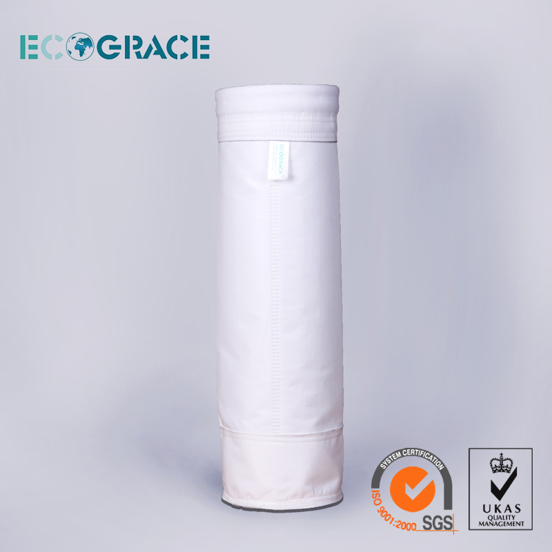Anti Static Water And Oil Repellent Polyester Filter Bag