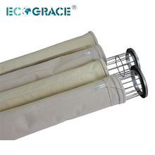 Power Plant Baghouse Dust Collector Filter Bags