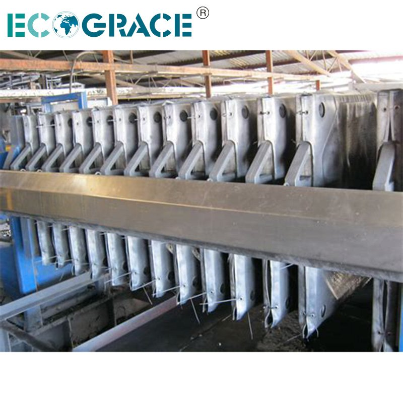 Lime Slurry Dewatering Micron Filter Cloth Filter Press Cloth