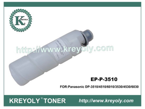 High Quality Toner Cartridge for Panasonic EP-P 3510