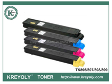 TK-895/896/897/898/899 COLOR TONER FOR FS-8025/8030MFP
