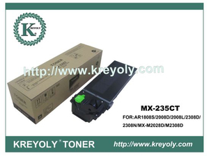 Compatible Sharp Toner MX-235/236/247/238