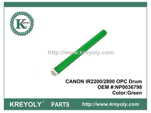 Cost-Saving Compatible IR2800 OPC Drum