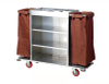 Liquor Trolley with Four Wheels for Hotel(FW-01X)