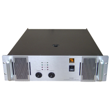 F5500 1500W Circuit DJ Speaker Amplifier