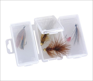 plastic fly box PB07